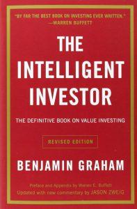 The Intelligent Investor -- Benjamin Graham